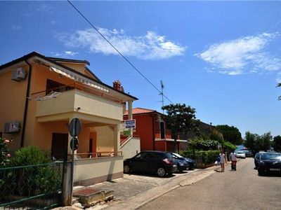 Holiday apartment 407500