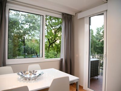 NEW FLAT IN PARAL.LEL AVENUE, CLOSE TO THE CENTER, PORT, RAMBLAS AND MONTJUICH