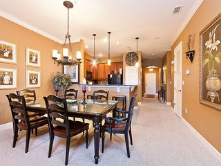 Ormond Beach condo photo - Dining Area