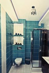 Sopot apartment photo - Bathroom, view 3