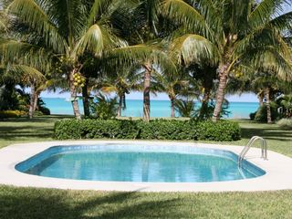 Treasure Cay house photo - Paradise with 2 pools