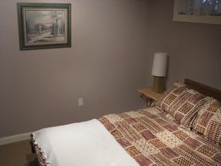 Alburg estate photo - Bed #4- Full Bed
