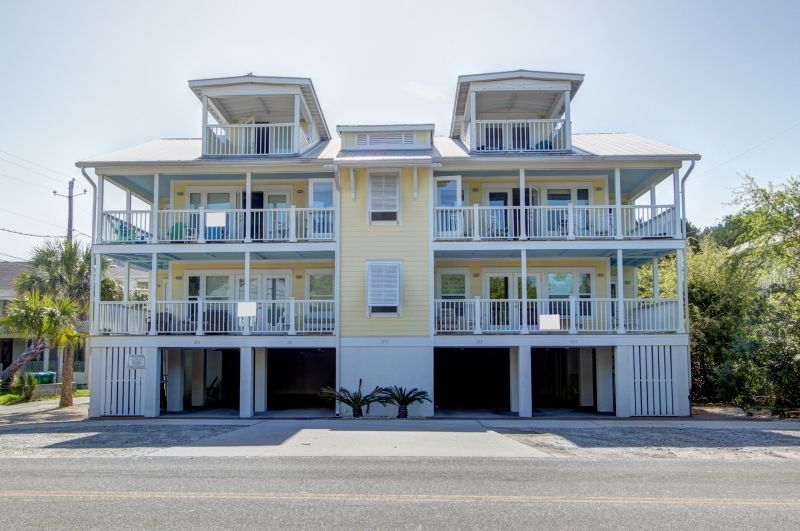 tybee island beachside retreat vrbo