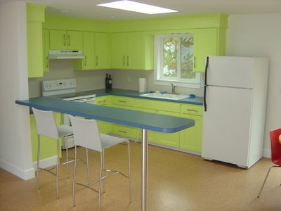 Fun, Bright Family And Pet Friendly Neskowin Village Vacation Rental