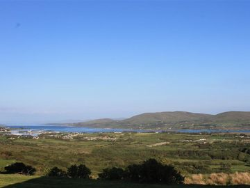 Bear Island and bantry bay - looking left