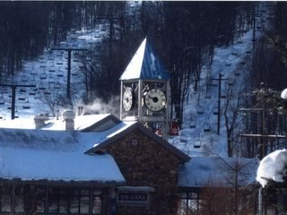 Hidden Valley house photo - The Clock Tower Lodge
