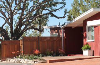 Rancho Palos Verde house photo - Ocean breezes will greet you at the front door!