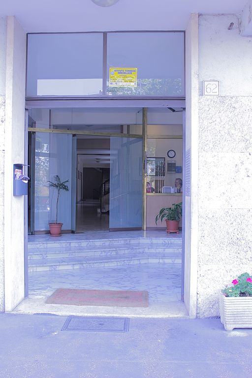 Homelidays Rome Appartement