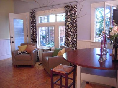 Santa Barbara apartment rental - .