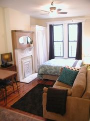 Brooklyn apartment photo - Main room