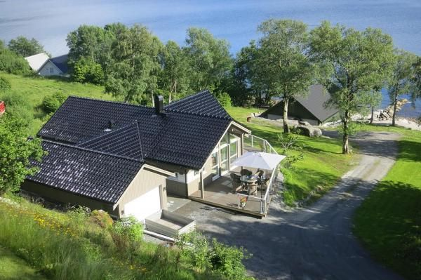 holiday home , Vatne  in Møre u. Romsdal - 7 persons, 3 bedrooms