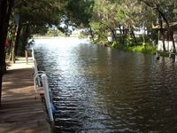 New On The Scene In Olde Homosassa Hideaway! No Main River Boat Traffic!