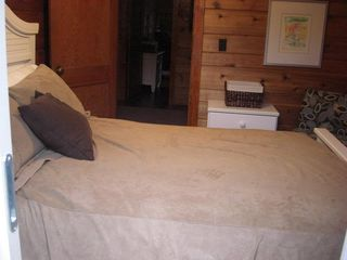 Grayling lodge photo - Bedroom #5