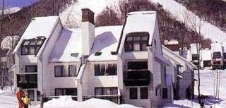 Sunrise Condo & Bear Mountain Ski Trails