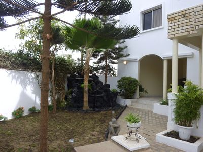 Beautiful new home 12 beds, terraces, sea view
