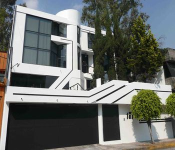 Mexico City house rental - .