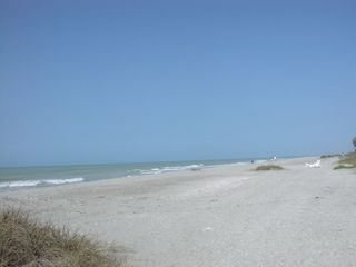 Captiva Island house photo - Beautiful Captiva Island Beach just steps away from our home.