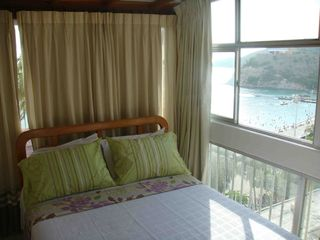 Santa Marta condo photo - 1 out of 4 Bedrooms with 2 Individual beds