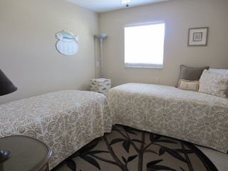 Vacation Homes in Marco Island house photo - Twin Bedroom #2