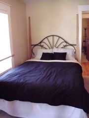 Bedroom #2 with full sized bed - Colorado Springs house vacation rental photo