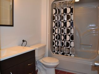 Bushkill house photo - Bathroom