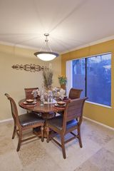 Old Town Scottsdale condo photo - Dine in Style with this Table for 4
