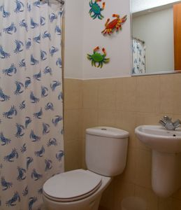Cabo Rojo condo rental - Second bathroom