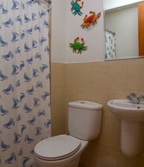Cabo Rojo condo photo - Second bathroom