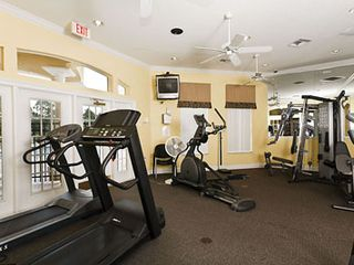 Emerald Island villa photo - fitness center