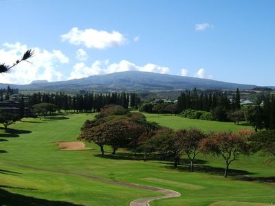 Or golf at the PGA courses of Kapalua