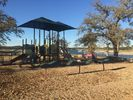 Playground in the Park, swing set not visible in this picture.
