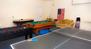 Davenport house photo - The Games Room