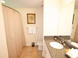 Gulf Shores condo photo - Master bathroom