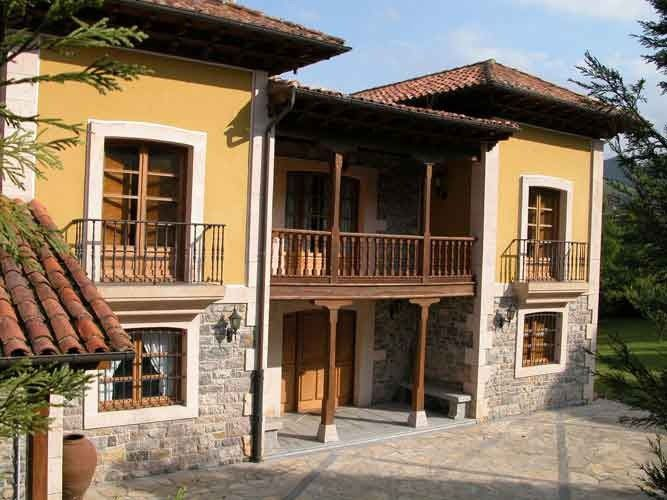 Cottage Cangas de Onis, near Picos Europa and 10 people. Asturias
