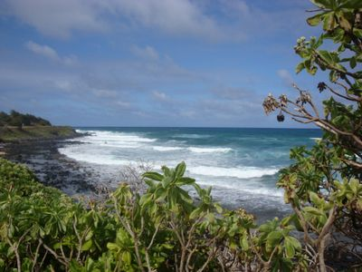 Explore Kauai Beaches