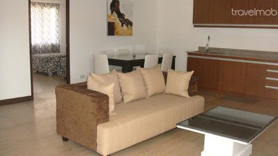 image for High Quality rental apartment A