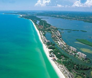 Ranked #1 beach in the entire United States!  http: