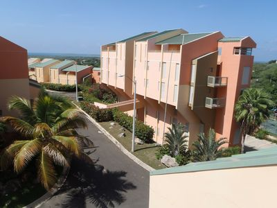 Cabo rojo puerto rico vacation apartment rental 3 bed for Villas koralina cabo rojo