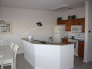Encantada Resort townhome photo - Kitchen