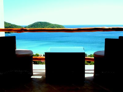 Casa Romantica, Romantic, Incredible & Panoramic Views- Magical & Spacious Condo