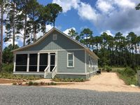 New Home in SummerCamp Beach with Stunning Gulf Views, Sleeps 8
