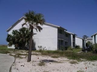Cape Villa Townhomes, Roadside View, Beachfront