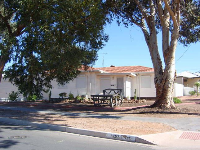 """""""One&Only"""" - Port Augusta Holiday Rental"""
