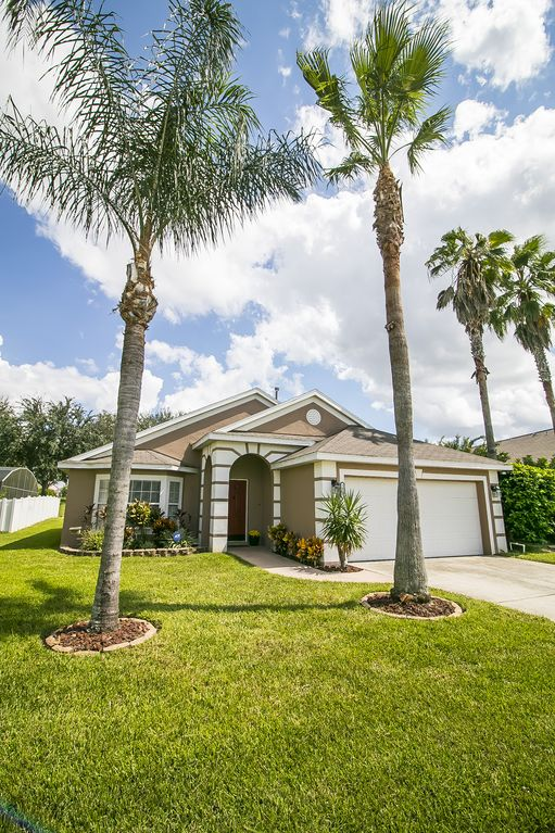 2018 SPECIAL LOW RATES !Luxurious DISNEY vacation home near all attractions