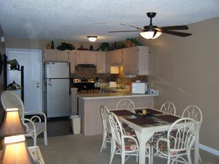 Surfside Beach condo photo - Updated Kitchen