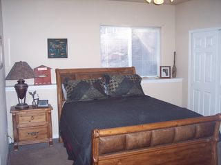 Woodland Park house photo - Bedroom 4