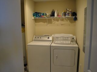 Gulf Shores condo photo - LAUNDRY ROOM