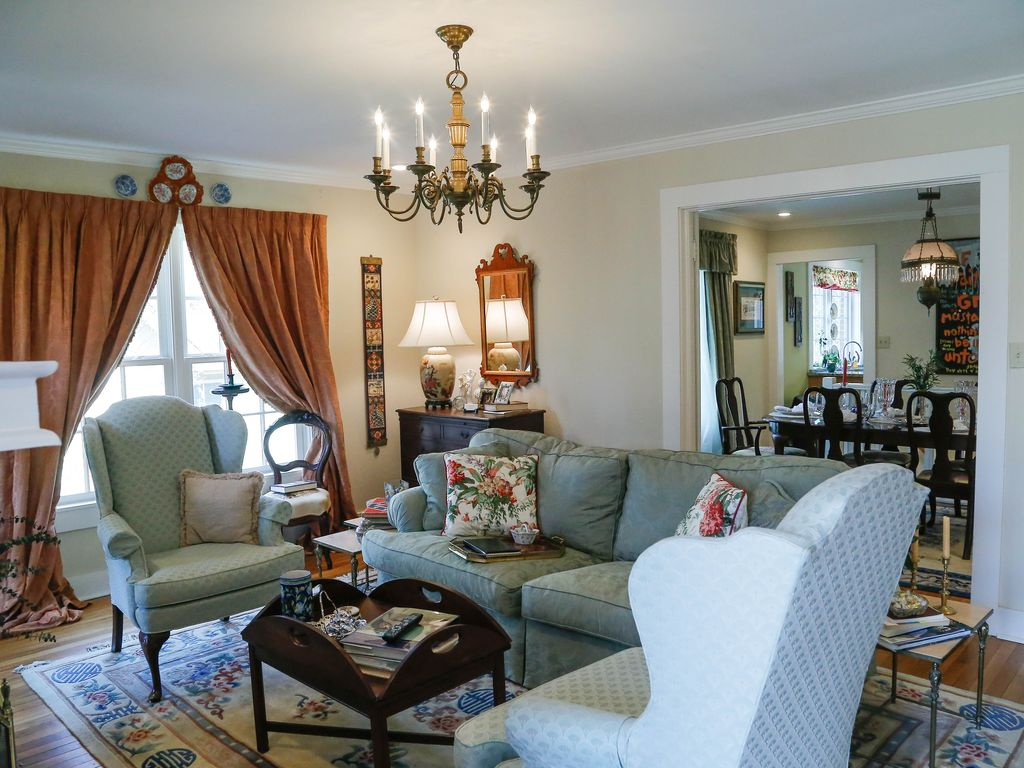 Next Home Bedroom 4 Bedroom Home Next To Mary Buie Museum Walking Distance To