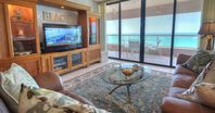Sand Key 2 BR Condo in Upscale Crescent Beach Club With Balcony Overlooking Pristine Gulf!
