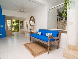 Playa del Secreto villa photo - Front Lobby, welcome home!